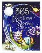 365 Bedtime Stories & Rhymes