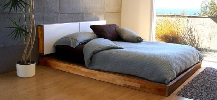 How to Choose The Best Platform Bed