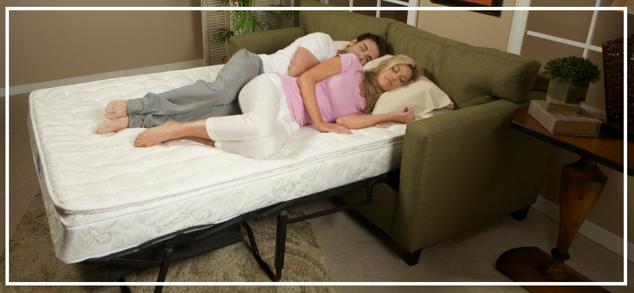 Best Sofa Bed Mattress Buying Guide