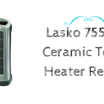 Lasko 755320 Ceramic Tower Heater Review