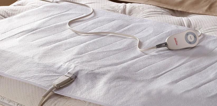 electric mattress pad reviews