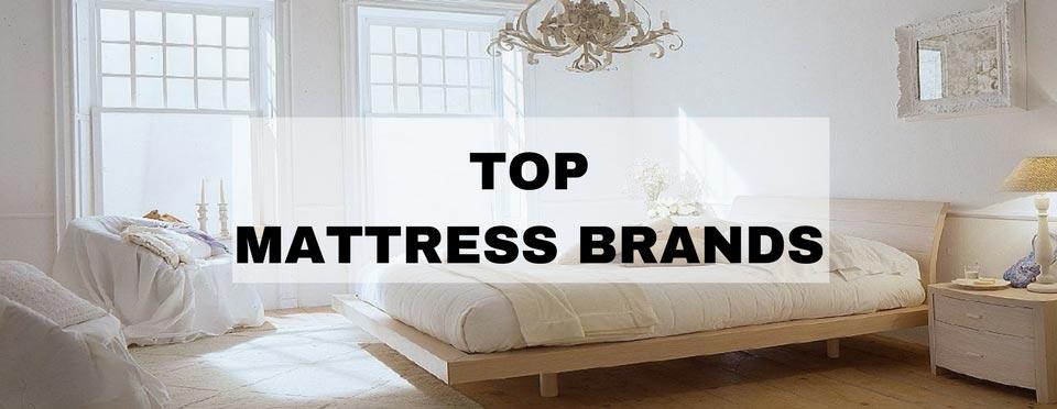 Top-Mattress-Brand
