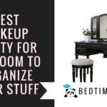 Best Makeup Vanity for Bedroom to Organize Your Stuff
