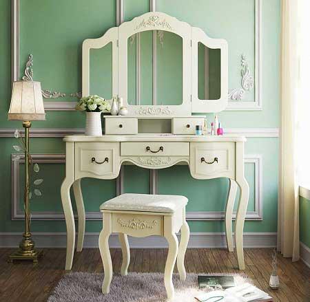 vintage-vanity-tables