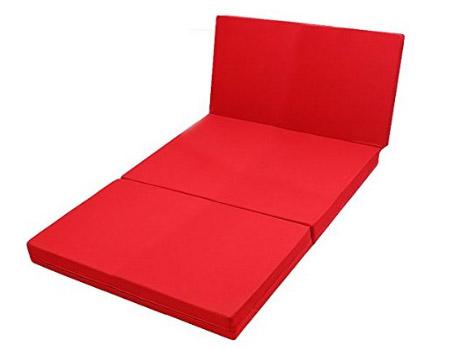 best-folding-mattress