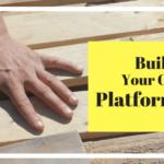 Build Your Own Platform Bed