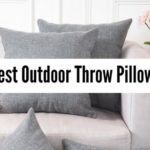 Best Outdoor Throw Pillows You'll Love