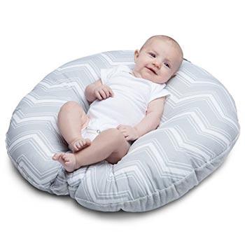Boppy Luxe Newborn Lounger