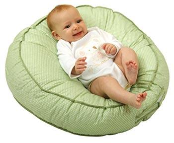 Newborn lounger