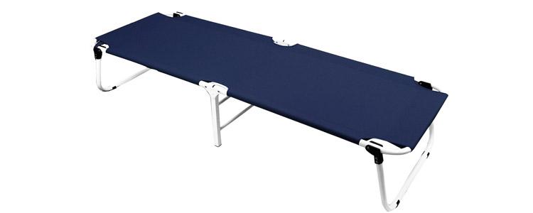 best folding cot