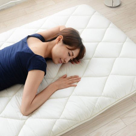 EMOOR Japanese Traditional Futon Mattress